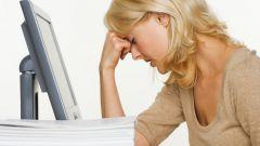 Как избавиться от последствий стресса