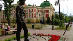 Какие места посетить в Иркутске