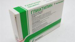 Ноотропное лекарство «Глиатилин» для ребенка: инструкция по применению