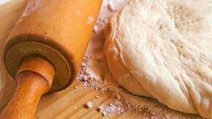 How to make fresh dough