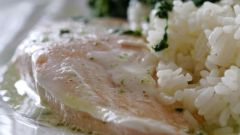 Горбуша в фольге: лучшие рецепты