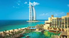 В каком городе Арабских Эмиратов лучше отдохнуть и что посмотреть