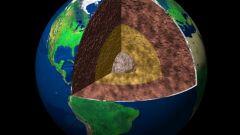 Что находится в центре Земли