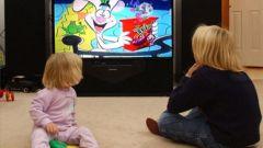 Какие современные мультфильмы полезны для развития речи