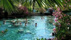 Полезны ли радоновые ванны