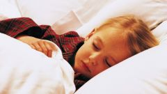 Нарушение сна у ребенка: причины, методы борьбы