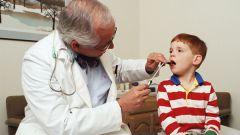 Ларингоспазм у детей: симптомы, лечение, профилактика
