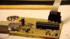 USB-программатор (AVR): описание, назначение