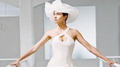 Какое свадебное платье выбрать высокой и худой девушке