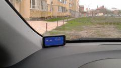 Как самостоятельно подключить парктроник