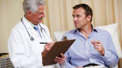 Простатит: симптомы, схема лечения