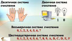Для чего нужна шестнадцатеричная система счисления