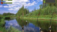 Какой симулятор рыбалки лучший