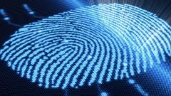 What is fingerprint registration