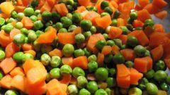 How to cook frozen vegetables