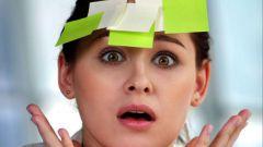 Как бороться с ослаблением памяти