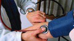 Повышенное давление: причины, симптомы, лечение