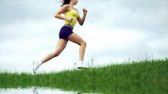Какие существуют системы для бега