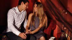 Что надевать на романтическое свидание