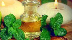 В чем польза ментолового масла
