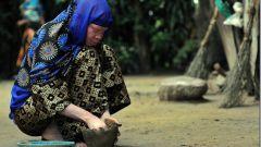 В каких странах альбиносам грозит опасность