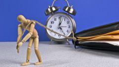 Как отражается на здоровье 12-часовой рабочий день