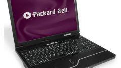 Что за марка ноутбуков Packard bell