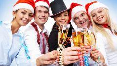 Как организовать незабываемую встречу Нового года