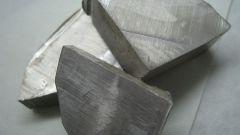 Какие есть щелочные металлы