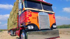 Тюнинг грузовиков как способ самовыражения