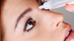 Как применять глазные капли