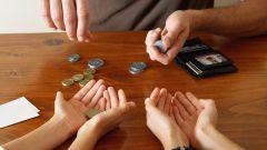 Что делать, если расходы превышают доходы