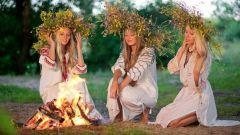 Нужно ли соблюдать традиции предков