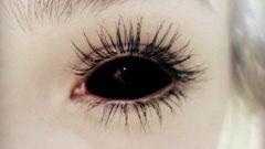 Как выглядят склеральные мягкие контактные линзы