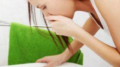 Почему возникает сильный кашель до рвоты