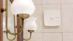 Куда обращаться, если не работает вытяжка в ванной