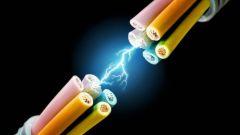 Первая помощь при электротравмах