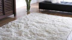 От каких ковров чаще всего бывает аллергия