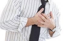 Что можно принимать, а что нельзя при боли в сердце