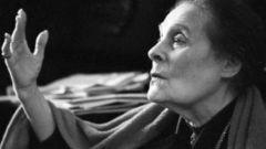 Лиля Брик: биография музы Владимира Маяковского