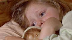 Что делать, если ребенок боится спать без света