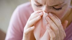 Носовые пазухи и их болезни