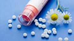 Какой принцип действия у гомеопатии