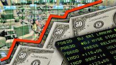 От чего зависят котировки акций Газпрома
