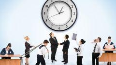 Как отмазаться перед начальником за опоздание