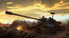 Какие модули ставить на ИС-7 в World of Tanks