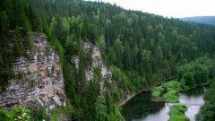 Все об Уральских горах