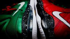 С чем лучше носить кроссовки Nike