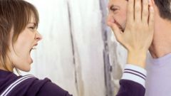 Что делать, если девушка часто дает пощечину