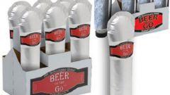 Как делают порошковое пиво